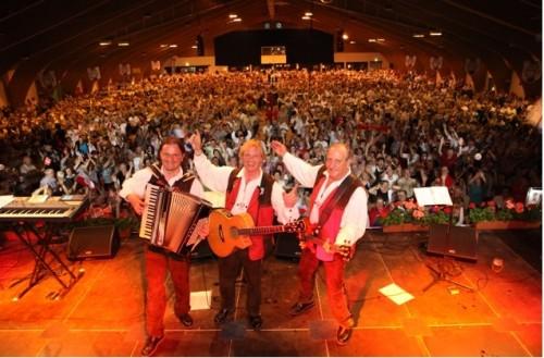 Servus Freunde 2011